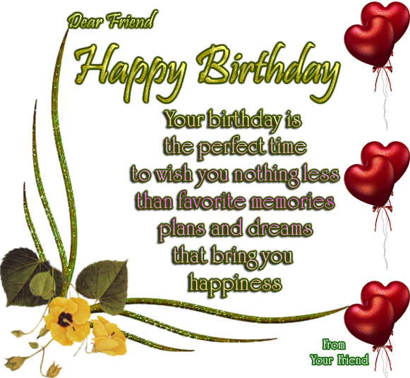 Birthday Wishes Girlfriend Poems ~ Cute poems for your girlfriend birthday